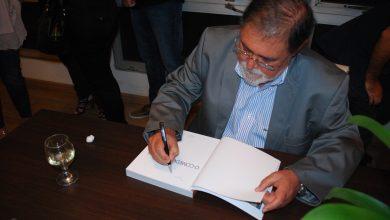 Personalidades prestigiaram o vernissage de Hélio Vannucchi