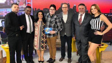Brasil está em luto é tema do programa Em Revista na Rede Brasil de Televisão 4