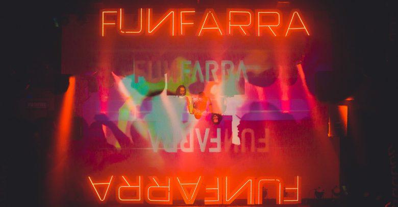 Santa Catarina recebe pela primeira vez a festa FUNFARRA