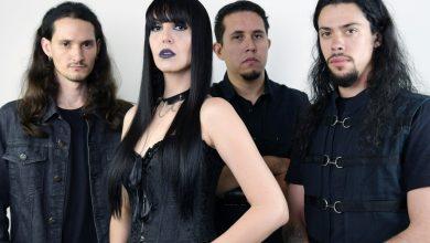 Ficção científica e metal se unem no disco de estreia da Hamen 2