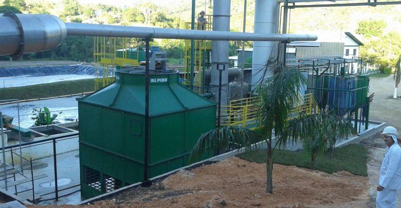 Empresa catarinense processa 300 toneladas de resíduos de pescados diariamente