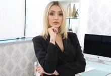 Karine Gouveia uma trajetória de sucesso 10