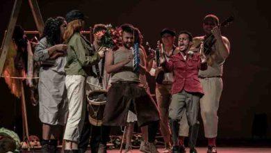 Grupo Pandemônio em Cena apresenta Noite de Reis no Teatro Cacilda Becker 1