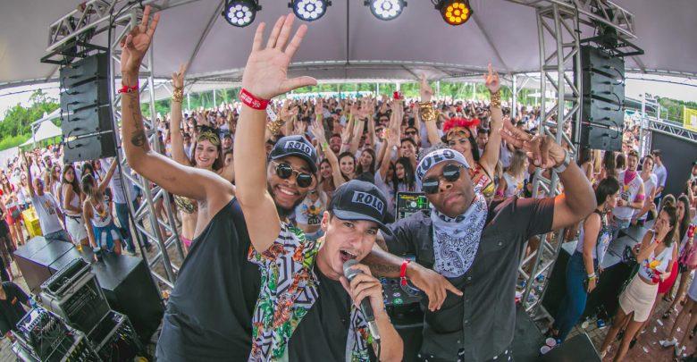 Peixada do Gui, tradicional festa de encerramento do Carnaval, recebe show nacional com Art Popular em 2019