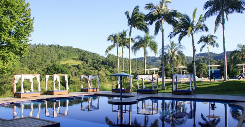 Pratas Thermas Resort - turismonline.net.br