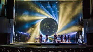 Atom Pink Floyd Tribute retorna ao Rio Grande do Sul
