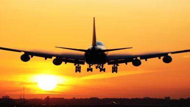 Alta demanda nas aéreas