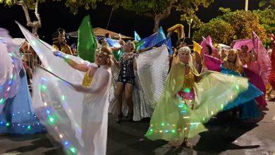 Balneário Camboriú, na bela Santa Catarina, agita suas noites comcarnaval de rua 4