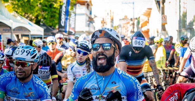 2º Desafio KOM acontece no mês em que se comemora o Dia Nacional do Ciclista (15.04). É mais um motivo de celebração para quem participar da corrida