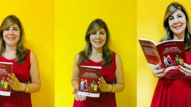 """Eliana Agassi de Castro lança o livro """"Ética e Cidadania na Educação Infantil"""" 1"""