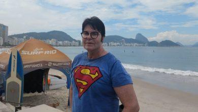 O apresentador Evê Sobral faz especial de carnaval na Cidade Maravilhosa! 4