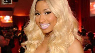 Nicki Minaj se casou ou não? 4