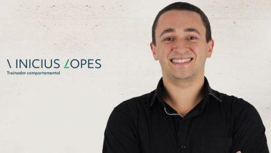 Vinicius Lopes, Treinador Comportamental e Master Coach
