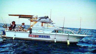 PescaMundi, o prazer de pescar em alto mar na Costa Verde Mar