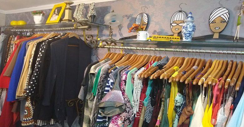 Conheça a ação que ensinou mulheres a montar uma loja de luxo em dois dias 1