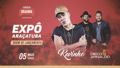 Festa de laçamento da Expô Araçatuba 2019 1