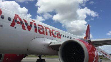 Avianca cancelará mais de 1000 voos até domingo