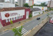 Católica SC apoia a Jornada de Empreendedorismo, Desenvolvimento e Inovação de Joinville