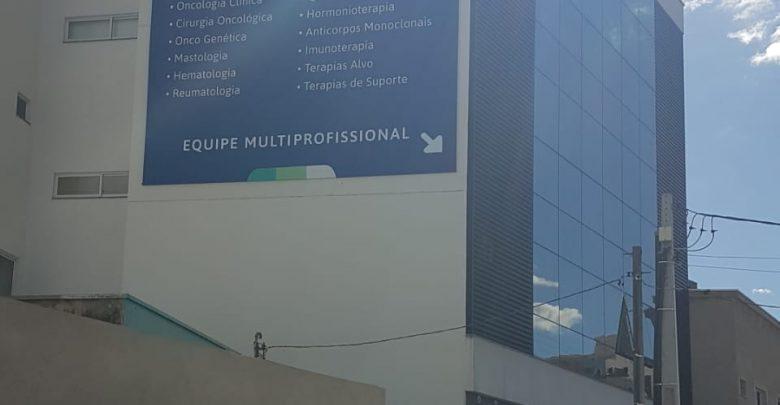 Vence Onco região ganha clínica especializada em oncologia