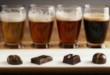 Como harmonizar diferentes tipos de chocolate com cerveja