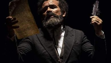 Déo Garcez viverá Jesus Cristo pela quinta vez no maior teatro ao ar livre do sertão paraibano 2