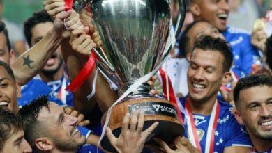 Cruzeiro 1 a 1 com o Atlético e é bicampeão mineiro 4