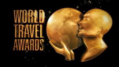 A filial brasileira concorreaoWorld Travel Awards,