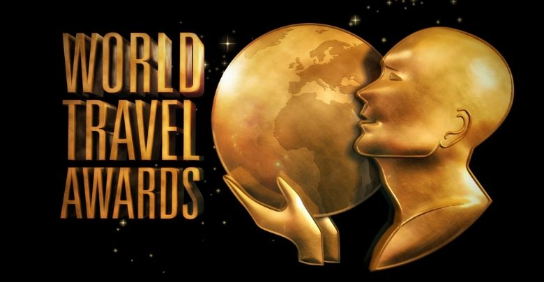 A filial brasileira concorreao World Travel Awards,