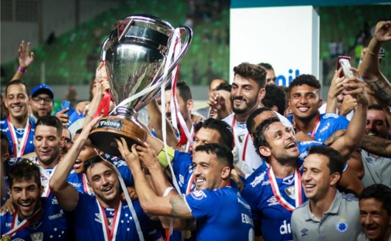 Cruzeiro campeão Mineiro de 2019 está definido