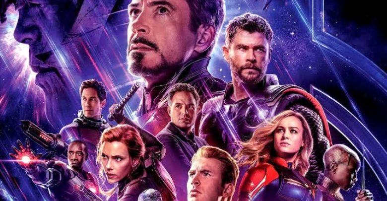 Vingadores que fará uma das cenas mais épicas do primeiro filme do super-grupo