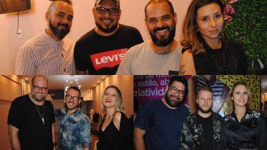 Goiânia precisa ser também um centro de criação de moda - Inauguração Espaço Integrado de Moda Raquel Pinho