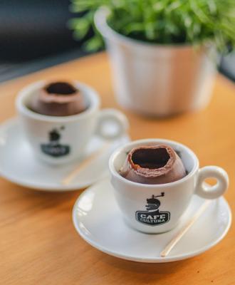 cafe cultura, cafe, cultura, chocolate, pascoa, promocao, nugali, expresso, franquia, sucesso