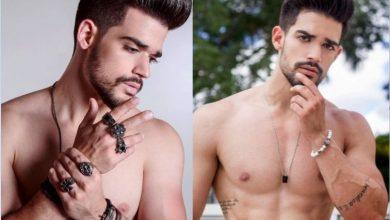 O modelo Eduardo Rodrigues revela seus segredos para a arte da conquista 1