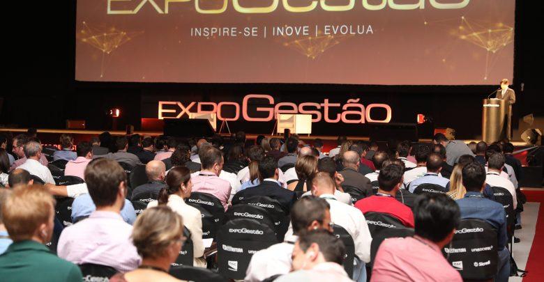 No painel Governança Corporativa da Expogestão 2019 alta performance e longevidade 1
