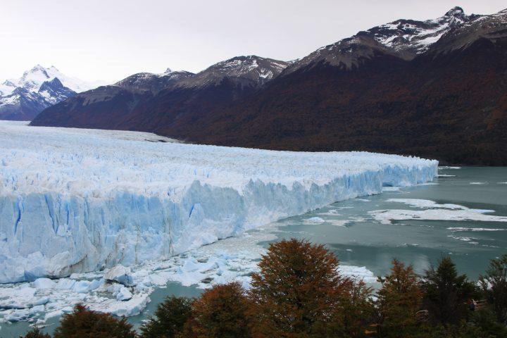 Peso em baixa aumento o turismo na Argentina