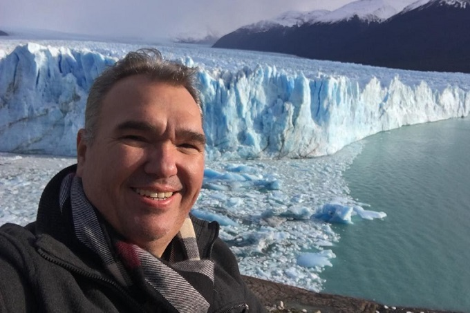 Brasileiros em Ushuaia inicia diversas capacitações de agentes de viagens