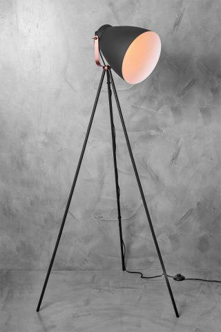 Luminaria de chão Tripé - Casa MinD