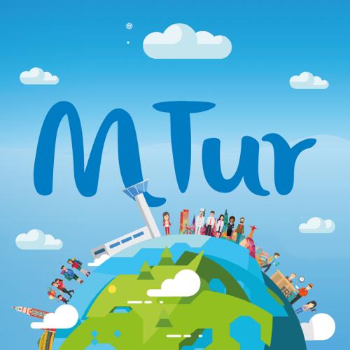 Terrenos da União para o turismo em todo o país