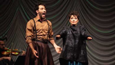 Musical Nelson Gonçalves – O Amor e o Tempo estreia no Teatro Gazeta 4