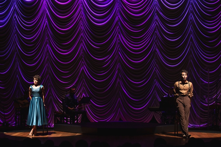 Musical Nelson Gonçalves – O Amor e o Tempo estreia no Teatro Gazeta 3