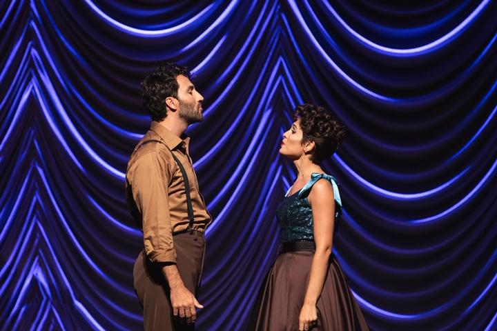 Musical Nelson Gonçalves – O Amor e o Tempo estreia no Teatro Gazeta 5