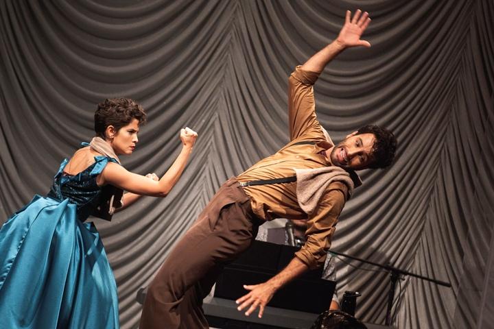 Musical Nelson Gonçalves – O Amor e o Tempo estreia no Teatro Gazeta 7