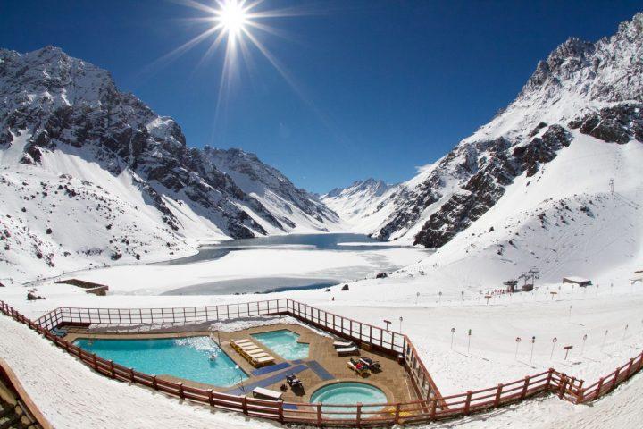 Chile receberá recorde de turistas brasileiros