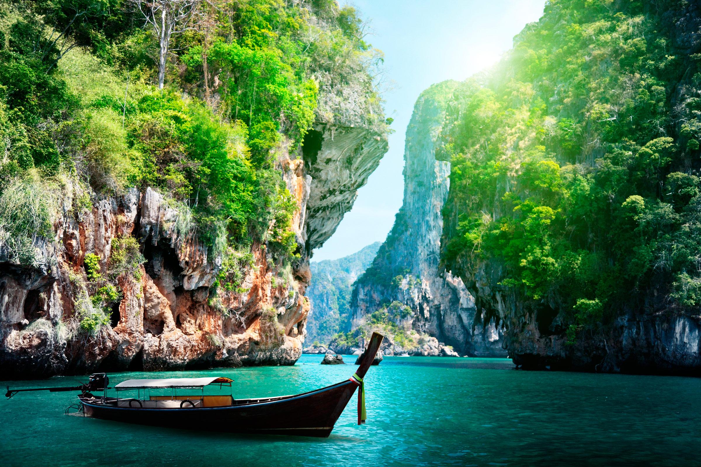 JPA Travel Market participa de famtour na Tailândia