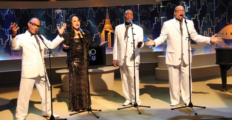 The Platters: turnê brasileira faz escala em Joinville