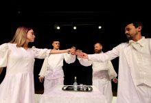 """Um Inimigo do Povo"""", da Cia. Rústico Teatral, estreia na Ajote em maio"""