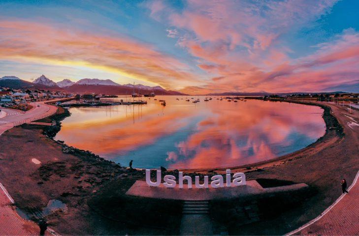 Ushuaia - Tierra delFuego - patagônia Fantástica Argentina