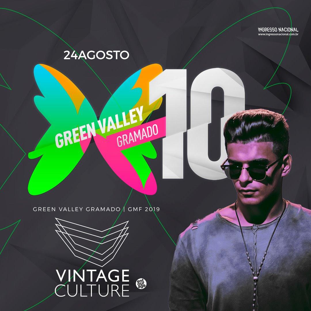 Green Valley Gramado comemora 10 anos com edição histórica