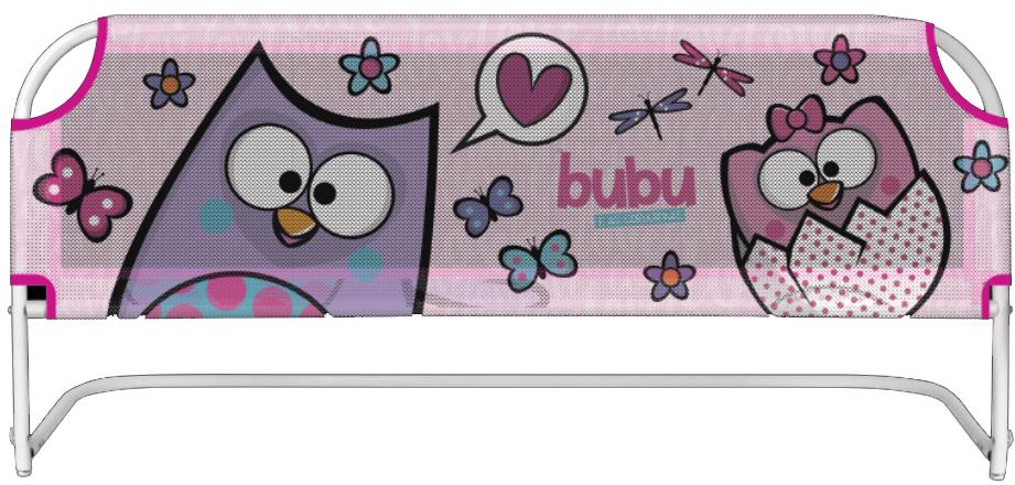 Styll Baby Grade para cama Bubu e as Corujinhas - Styll Baby Foto: divulgação