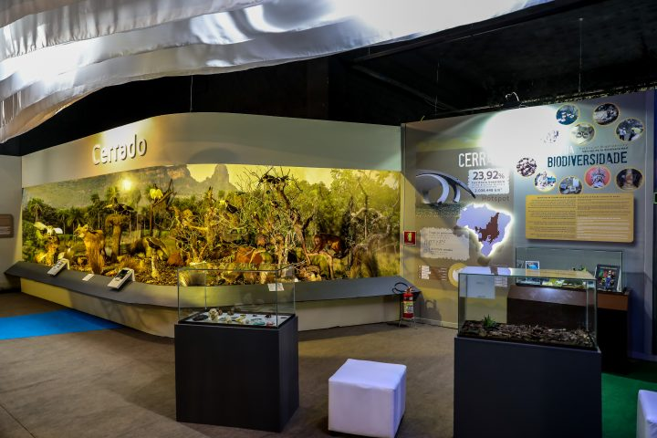 Itaipu Natureza faz promoção em Abril